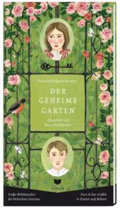 Der geheime Garten (ISBN 978-3-95939-087-3)