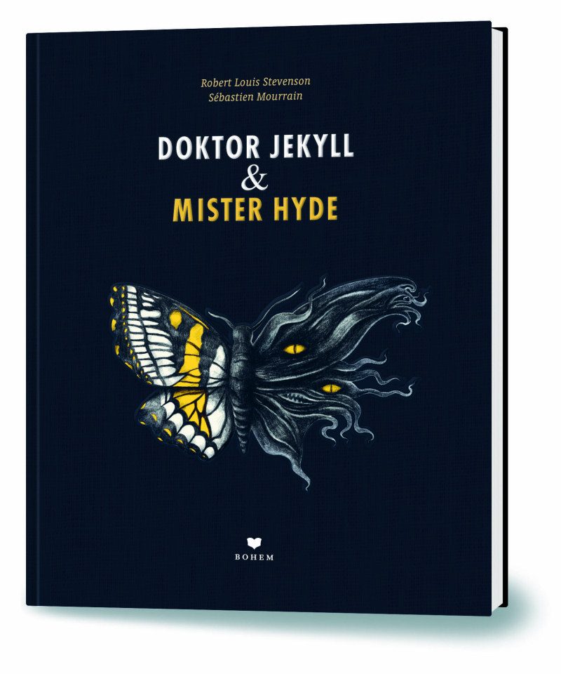 Doktor Jekyll & Mr Hyde
