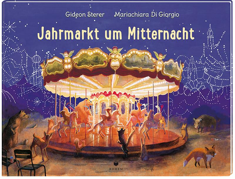 Jahrmarkt um Mitternacht (ISBN 978-3-95939-092-7)