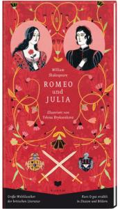 Romeo und Julia (ISBN 978-3-95939-086-6)