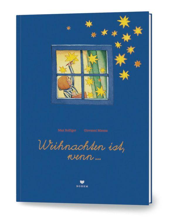 Weihnachten Ist.Weihnachten Ist Wenn Bohem Verlag